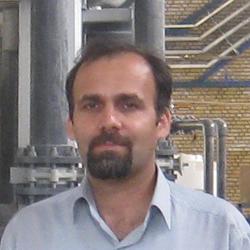 عباس اصغری نژاد