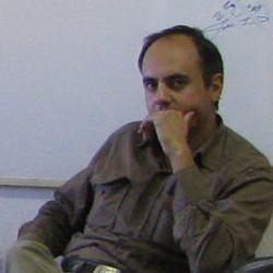 علیرضا امانی تهرانی