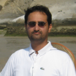 احمد ترکمنی