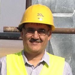 مسعود نصیری